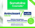 Acheter Somatoline Cosmetic Amaincissant 7 Nuits Natural 400ml à BOURG-SAINT-MAURICE