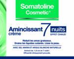 Acheter Somatoline Cosmetic Amaincissant 7 Nuits Crème 400ml à BOURG-SAINT-MAURICE