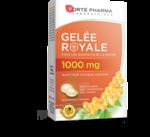 Forte Pharma Gelée royale 1000 mg Comprimé à croquer B/20 à BOURG-SAINT-MAURICE