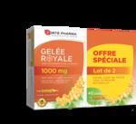 Forte Pharma Gelée royale 1000 mg Solution buvable 2*B/20 Ampoules/10ml à BOURG-SAINT-MAURICE