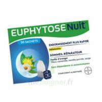Euphytosenuit Tisane 20 Sachets à BOURG-SAINT-MAURICE