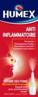 Humex Rhume Des Foins Beclometasone Dipropionate 50 µg/dose Suspension Pour Pulvérisation Nasal à BOURG-SAINT-MAURICE