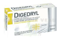 Digedryl, Comprimé Effervescent à BOURG-SAINT-MAURICE