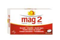 MAG 2 100 mg Comprimés B/60 à BOURG-SAINT-MAURICE