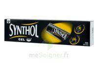SYNTHOL, gel à BOURG-SAINT-MAURICE