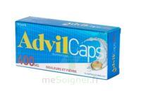 ADVILCAPS 400 mg, capsule molle B/14 à BOURG-SAINT-MAURICE