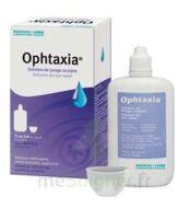 OPHTAXIA, fl 120 ml à BOURG-SAINT-MAURICE