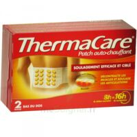 THERMACARE, bt 2 à BOURG-SAINT-MAURICE