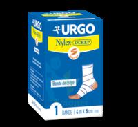 URGO Bande NylexOcrep 4m x 10cm à BOURG-SAINT-MAURICE