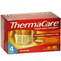Thermacare, Pack 4 à BOURG-SAINT-MAURICE