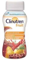 CLINUTREN FRUIT BOUTEILLE, 200 ml x 4 à BOURG-SAINT-MAURICE