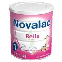 Novalac Realia 1 Lait en poudre 800g à BOURG-SAINT-MAURICE