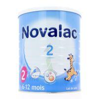 Novalac 2 Lait en poudre 800g à BOURG-SAINT-MAURICE