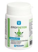 Ergydetox Gélules B/60 à BOURG-SAINT-MAURICE