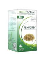 NATURACTIVE GELULE FENUGREC, bt 30 à BOURG-SAINT-MAURICE