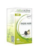 NATURACTIVE GELULE RADIS NOIR, bt 30 à BOURG-SAINT-MAURICE