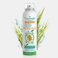 Puressentiel Assainissant Spray Textiles Anti Parasitaire - 150 ml à BOURG-SAINT-MAURICE