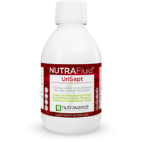 Nutrafluid Urisept Solution buvable Fl/250ml à BOURG-SAINT-MAURICE