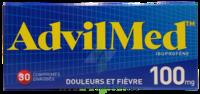 ADVILMED 100 mg, comprimé enrobé à BOURG-SAINT-MAURICE