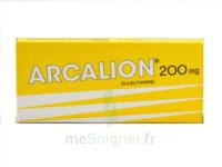 ARCALION 200 mg, comprimé enrobé 2Plq/30 (60) à BOURG-SAINT-MAURICE
