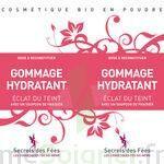 Secrets des Fées Gommage Hydratant Eclat du Teint à BOURG-SAINT-MAURICE