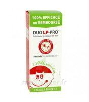 Duo LP-Pro Lotion radicale poux et lentes 150ml à BOURG-SAINT-MAURICE