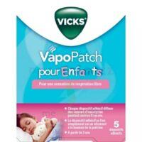 VICKS VAPOPATCH ENFANTS à BOURG-SAINT-MAURICE