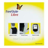 Freestyle Libre lecteur de glycémie à BOURG-SAINT-MAURICE