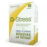 D-stress, Boite De 80 à BOURG-SAINT-MAURICE