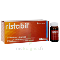 Ristabil Anti-Fatigue Reconstituant Naturel B/10 à BOURG-SAINT-MAURICE