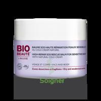 Bio Beauté Haute Nutrition baume SOS haute réparation
