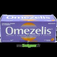 OMEZELIS, comprimé enrobé T/120 à BOURG-SAINT-MAURICE