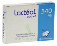 LACTEOL 340 mg, poudre pour suspension buvable en sachet-dose à BOURG-SAINT-MAURICE
