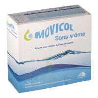 MOVICOL SANS AROME, poudre pour solution buvable en sachet à BOURG-SAINT-MAURICE