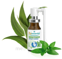 Puressentiel Respiratoire Spray Gorge Respiratoire - 15 Ml à BOURG-SAINT-MAURICE