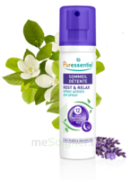 Puressentiel Sommeil - détente Spray Aérien Sommeil Détente aux 12 Huiles Essentielles - 75 ml à BOURG-SAINT-MAURICE
