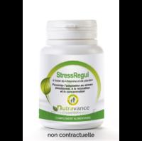 Nutravance Stressregul 60 gélules à BOURG-SAINT-MAURICE