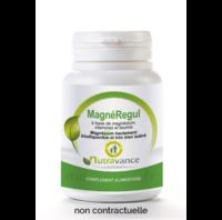 Nutravance Magneregul - 60 Gelules à BOURG-SAINT-MAURICE
