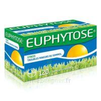 EUPHYTOSE Comprimés enrobés B/120 à BOURG-SAINT-MAURICE