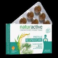 Naturactive Pastilles Respiratoires Aux Essences B/24 à BOURG-SAINT-MAURICE
