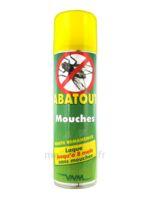Abatout Laque anti-mouches 335ml à BOURG-SAINT-MAURICE
