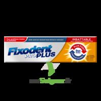 Acheter Fixodent Pro Crème adhésive plus duo action 60g à BOURG-SAINT-MAURICE