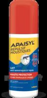 Apaisyl Répulsif Moustiques Emulsion fluide Haute Protection 90ml à BOURG-SAINT-MAURICE