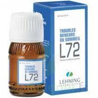 Lehning - L72 solution buvable en gouttes à BOURG-SAINT-MAURICE