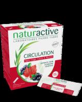 Naturactive Phytothérapie Fluides Solution buvable circulation 2B/15Sticks/10ml à BOURG-SAINT-MAURICE