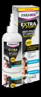 Paranix Extra Fort Shampooing antipoux 200ml à BOURG-SAINT-MAURICE