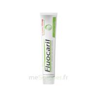 FLUOCARIL bi-fluoré 250 mg Pâte dentifrice menthe T/75ml à BOURG-SAINT-MAURICE