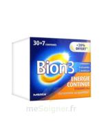 Bion 3 Energie Continue Comprimés B/30+7 à BOURG-SAINT-MAURICE