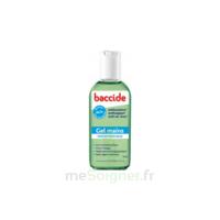Baccide Gel mains désinfectant Fraicheur 30ml à BOURG-SAINT-MAURICE