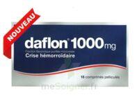 Daflon 1000 mg Comprimés pelliculés Plq/18 à BOURG-SAINT-MAURICE